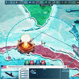 Conflict of Nations – Modern War Screenshot 4