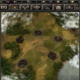 Wargame 1942 Screenshot 3